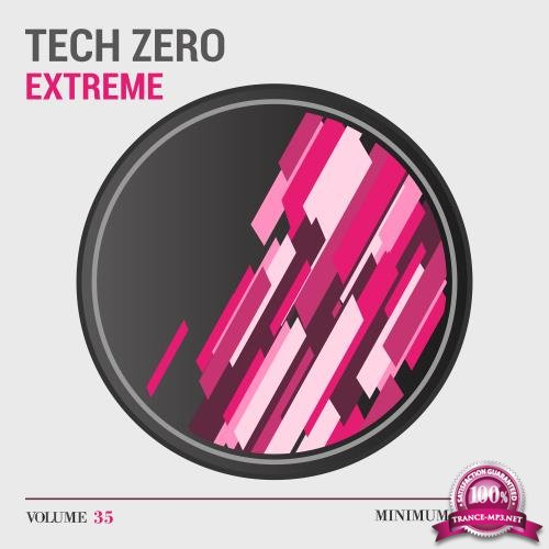 Tech Zero Extreme - Vol 35 (2018)