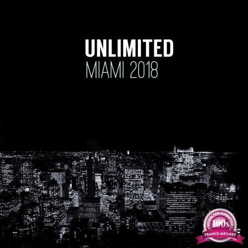 Unlimited Miami 2018 (2018)