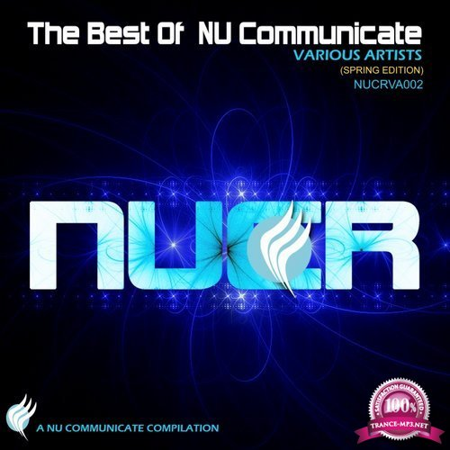 The Best Of Nu Communicate (Spring Edition) (2018)