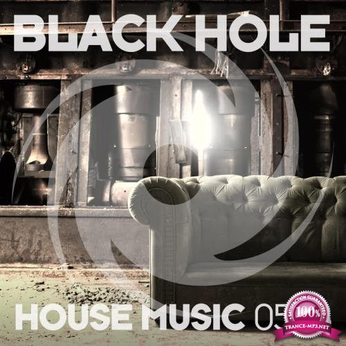 Black Hole House Music 05-18 (2018)