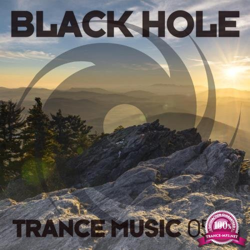 Black Hole Trance Music 05-18 (2018)