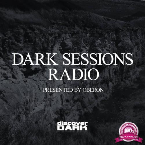 Chris Hampshire - Recoverworld Presents Dark Sessions (May 2018) (2018-05-18)