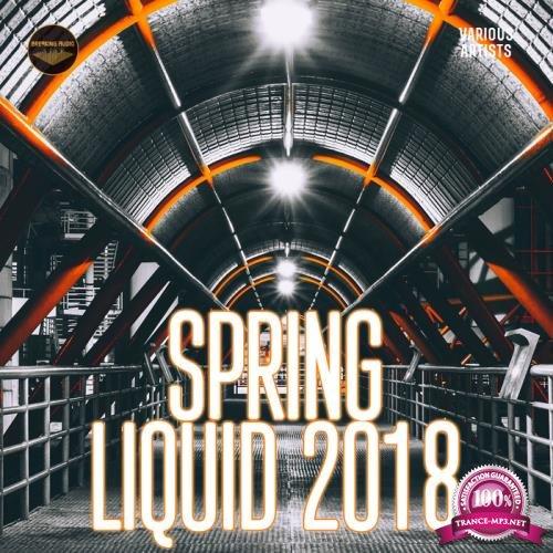 Spring Liquid 2018 (2018)