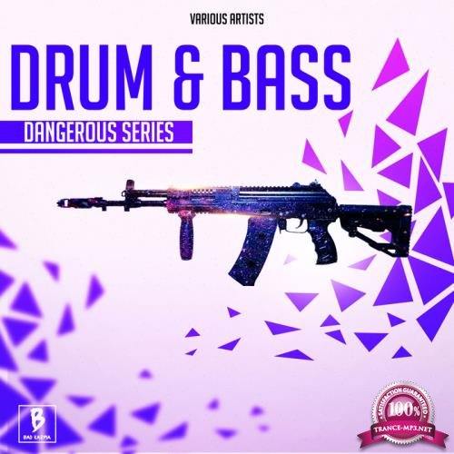 Drum & Bass Dangerous Series (2018)