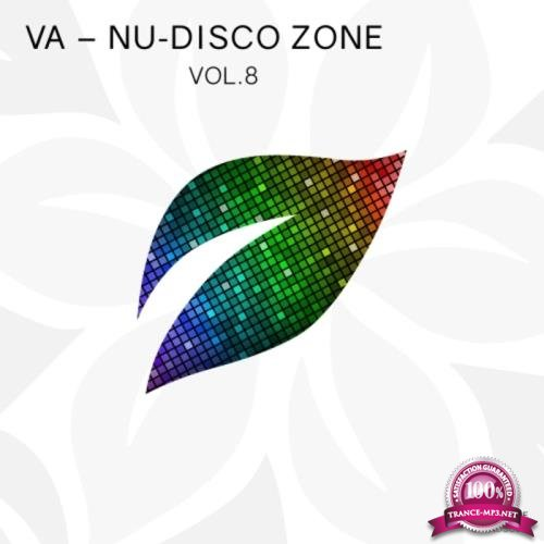 Nu-Disco Zone Vol 8 (2018)
