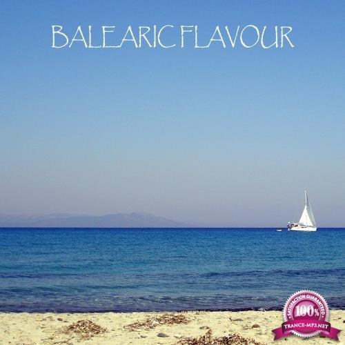 Balearic Flavour (Ibiza Trance House Summer Music) (2018)