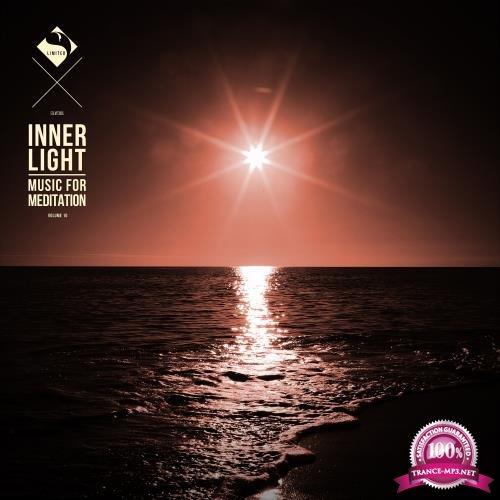Inner Light. Music for Meditation, Vol.10 (2018)