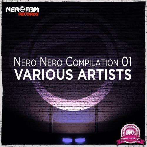 Nero Nero Compilation 01 (2018)