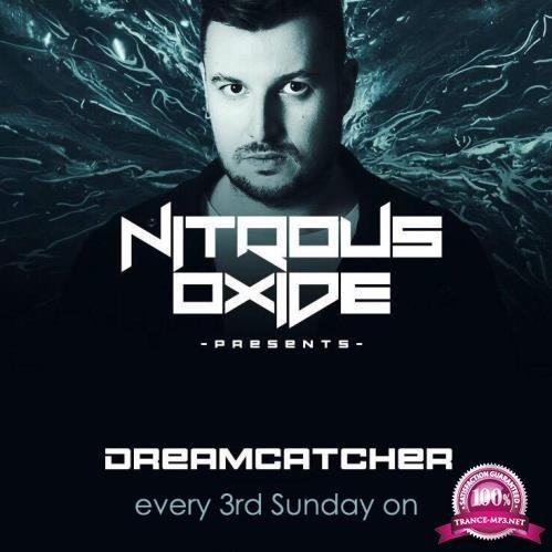 Nitrous Oxide - Dreamcatcher 013 (2018-05-20)