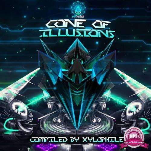 MetaDimension Music - Cone Of Illusions (2018)