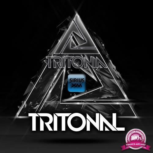 Tritonal - Tritonia 215 (2018-05-22)
