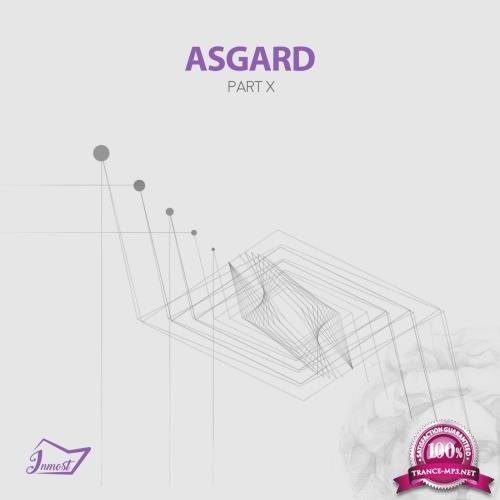 Asgard 10 (2018)