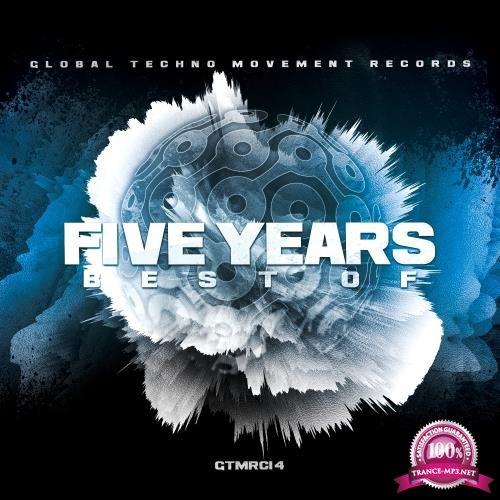 Five Years Best Of, Vol. 3 (2018)