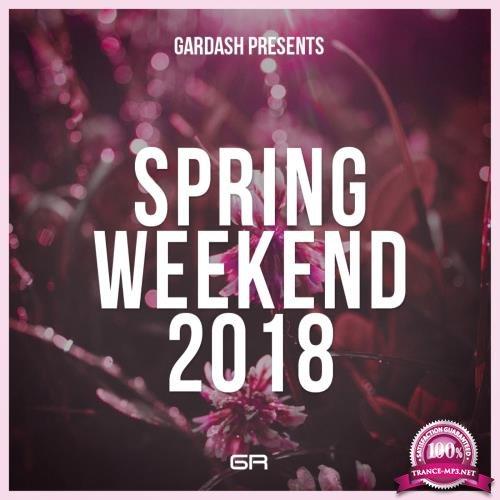 Gardash Presents Spring Weekend 2018 (2018)