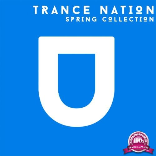 Trance Nation. Spring Collection. (2018)