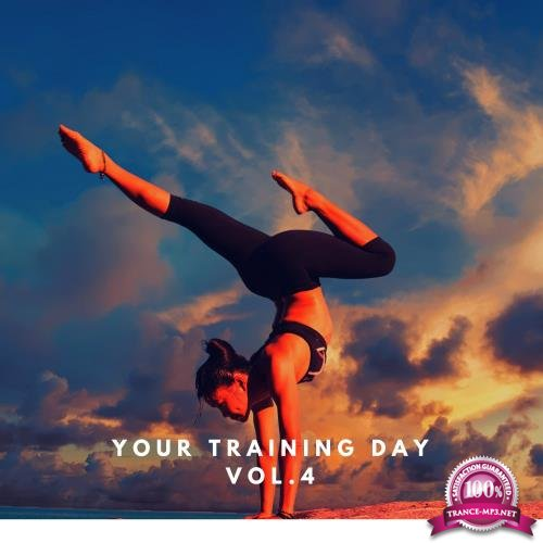 Your Training Day, Vol. 4 (2018)
