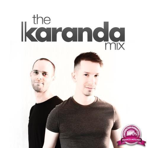 Karanda - The Karanda Mix 018 (2018-05-23)