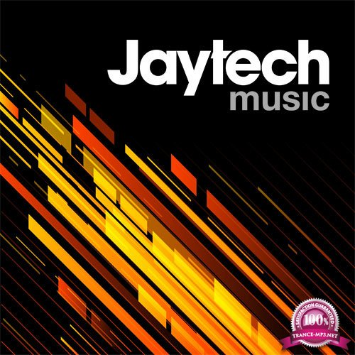 Jaytech & Hexlogic - Jaytech Music Podcast 125 (2018-05-23)