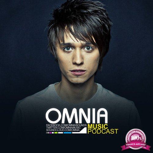 Omnia - Omnia Music Podcast 066 (2018-05-23)