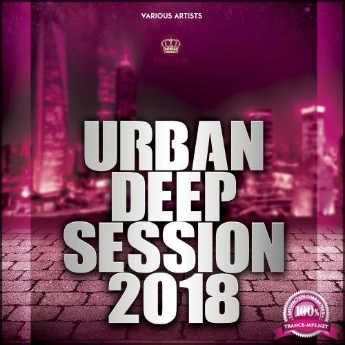 Urban Deep Session 2018 (2018)