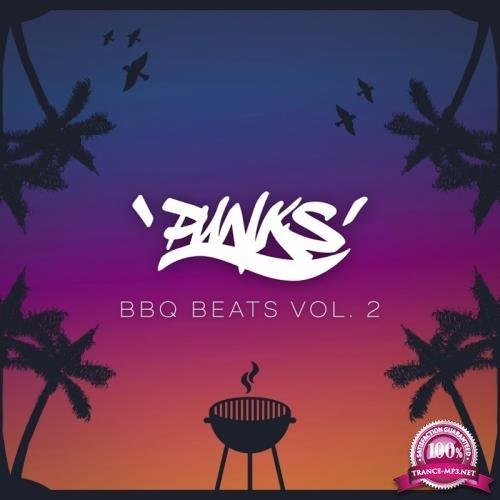 BBQ Beats, Vol. 2 (2018)