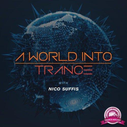 Nico Suffis - A World Into Trance 006 (2018-05-24)