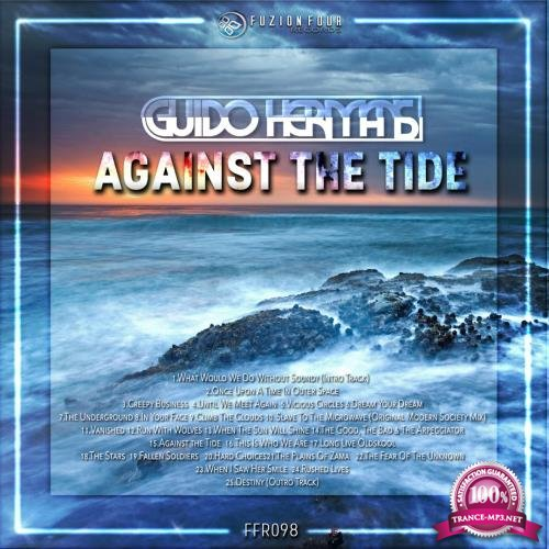 Guido Hermans - Against the Tide (2018)