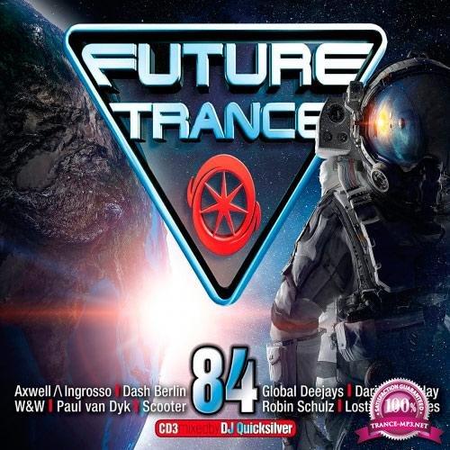 Future Trance 84 (320kbps) (2018)