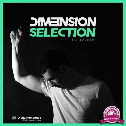 DIM3NSION - DIM3NSION Selection 187 (2018-05-26)