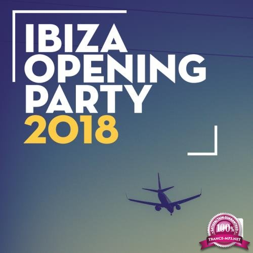 Cr2 Presents: Ibiza Opening Party 2018 (2018)