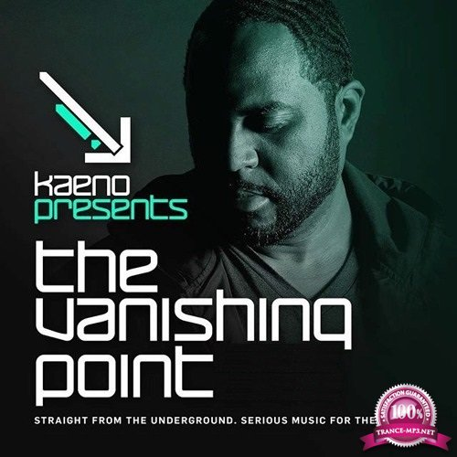 Kaeno - The Vanishing Point 580 (2018-05-26)