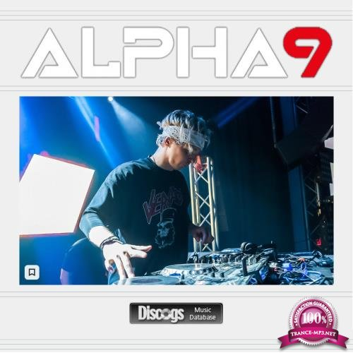 Arty pres. Alpha 9 - Collection (13 Singles) - 2009-2018 (2018)