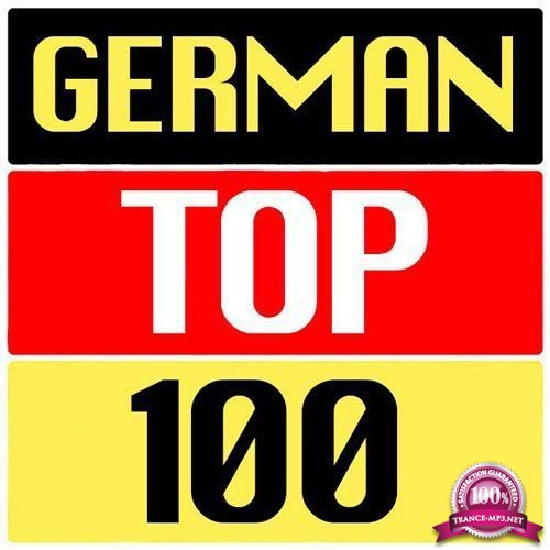German TOP100 Single Charts (28 May 2018) (2018)