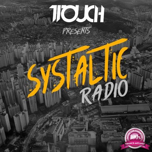 1Touch & Volsi - Systaltic Radio 058 (2018-05-27)