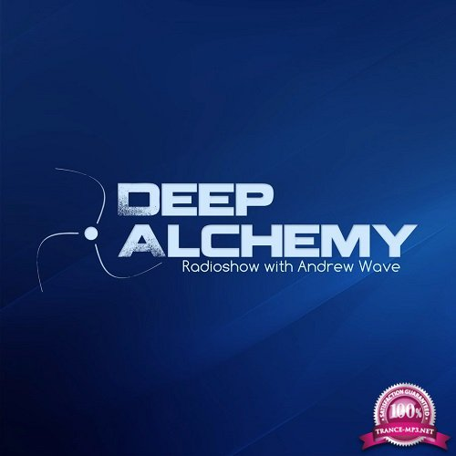 Andrew Wave & Ledo - Deep Alchemy 071 (2018-05-27)