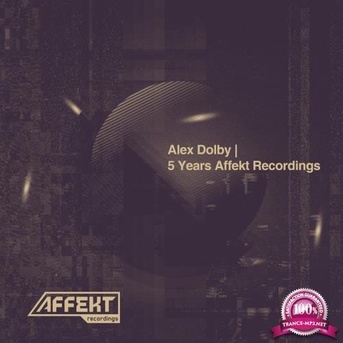 5 Years Affekt Recordings (2018)