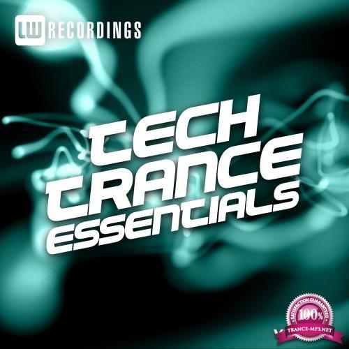 Tech Trance Essentials, Vol. 13 (2018)