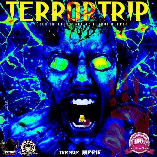 Terror Hippie - Terror Trip (2018)