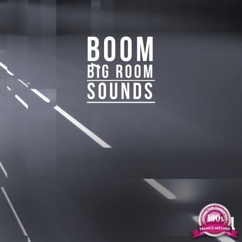 Boom, Vol. 4 - Big Room Sounds (2018)