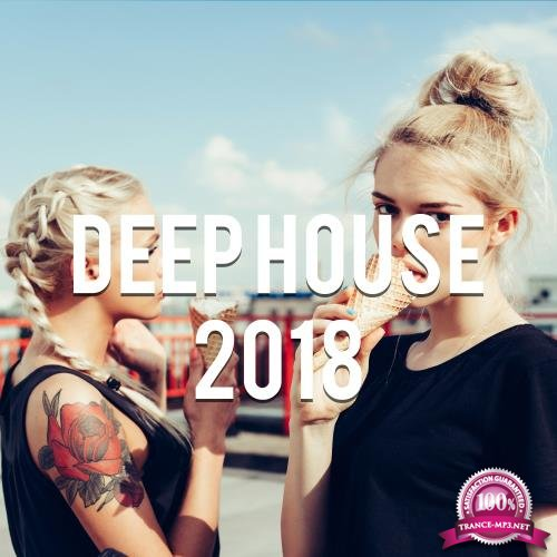 Deep House Music 2018, Vol. 5 (Mixed by Gerti Prenjasi) (2018)