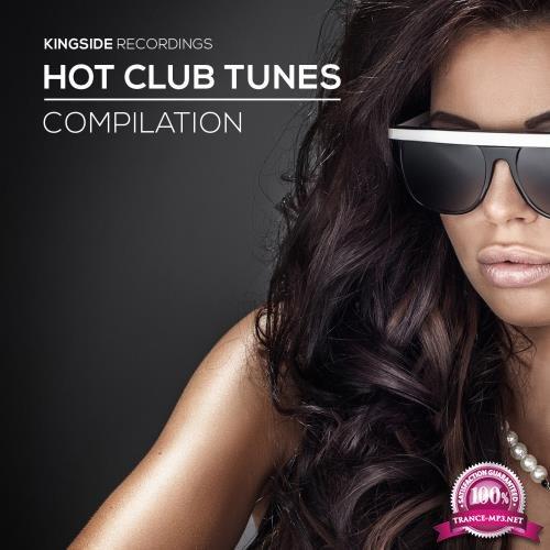 Hot Club Tunes 2018 (2018)