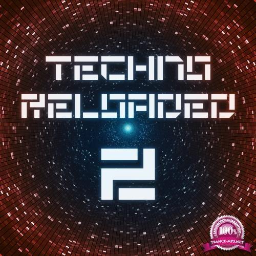 Techno Reloaded, Vol. 2 (2018)