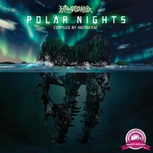 Polar Nights (Compiled by Haemaerae) (2018)