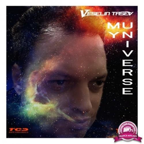 Veselin Tasev - My Universe (2018)