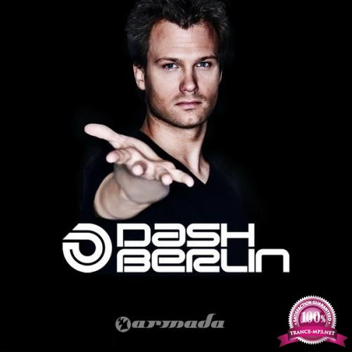Dash Berlin - May DJ Mix 2018 (2018-05-29)