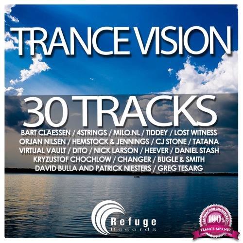 Refuge: Trance Vision (2018)