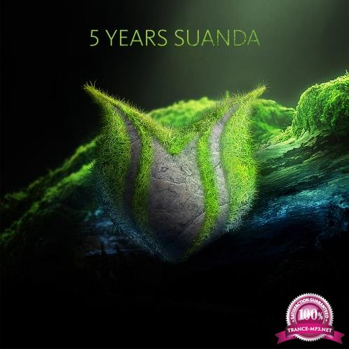 Suanda Music: 5 Years Suanda (2018)