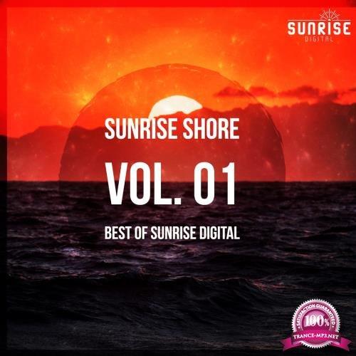 Sunrise Shore: Volume 01 (2018)