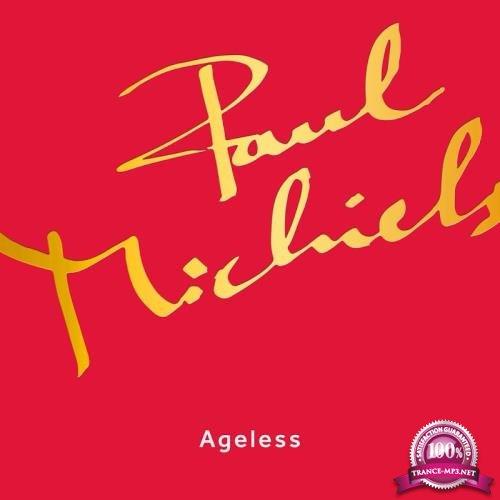 Paul Michiels - Ageless (2018)