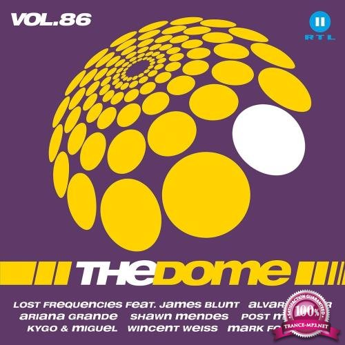 The Dome Vol. 86 (2018)